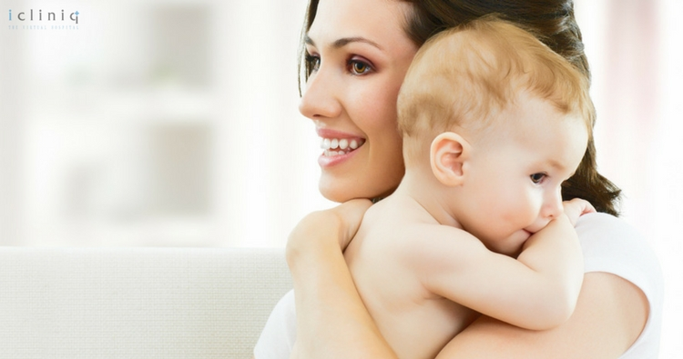 Know how iCliniq identified the sickness of a 45 day old baby from Australia
