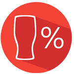 Blood Alcohol Content <br> Calculator