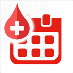 Blood Donation Due Date Calculator