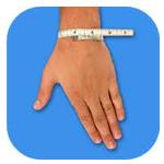 Body Frame Size Calculator