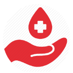 Donate and Receive Blood Calculator