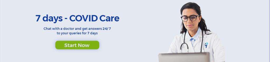 7 Days COVID Care
