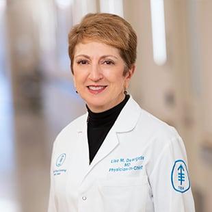 Dr.Lisa DeAngelis