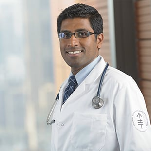 Dr.Mrinal Gounder