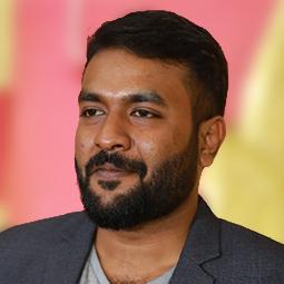 Siddharth Parthiban