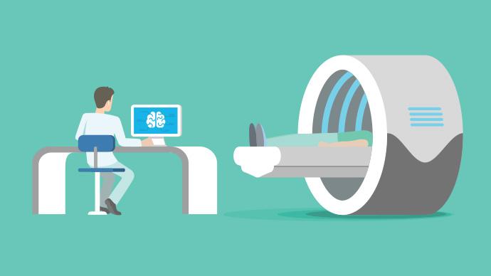 MRI CT/SCAN
