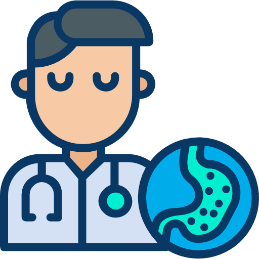 Surgical gastroenterology